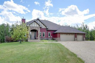 Main Photo: 70 50461 Range Road 233: Rural Leduc County House for sale : MLS®# E4142302