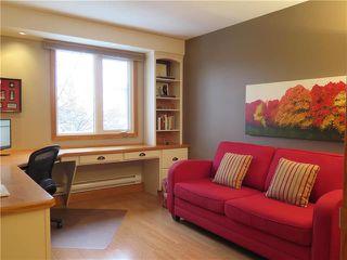 Photo 11: 304 99 Gerard Street in Winnipeg: Osborne Village Condominium for sale (1B)  : MLS®# 1902558