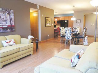 Photo 4: 304 99 Gerard Street in Winnipeg: Osborne Village Condominium for sale (1B)  : MLS®# 1902558