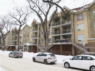 Photo 18: 304 99 Gerard Street in Winnipeg: Osborne Village Condominium for sale (1B)  : MLS®# 1902558