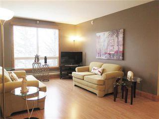 Photo 5: 304 99 Gerard Street in Winnipeg: Osborne Village Condominium for sale (1B)  : MLS®# 1902558