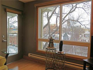 Photo 6: 304 99 Gerard Street in Winnipeg: Osborne Village Condominium for sale (1B)  : MLS®# 1902558
