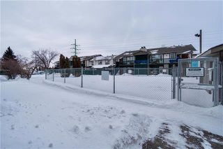 Photo 16: 13 241 Kinver Avenue in Winnipeg: Tyndall Park Condominium for sale (4J)  : MLS®# 1902599
