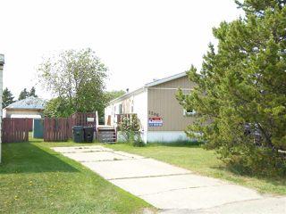 Main Photo: 1208 Lake Vista Crescent: Sherwood Park Mobile for sale : MLS®# E4143514