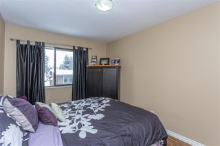 "Photo 15: 6 2998 MOUAT Drive in Abbotsford: Abbotsford West Townhouse for sale in ""Brookside Terrace"" : MLS®# R2339965"