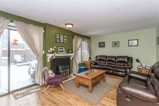 "Photo 9: 6 2998 MOUAT Drive in Abbotsford: Abbotsford West Townhouse for sale in ""Brookside Terrace"" : MLS®# R2339965"