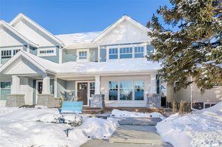 Photo 41: 1315B 11th Street East in Saskatoon: Varsity View Residential for sale : MLS®# SK759374