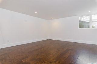 Photo 33: 1315B 11th Street East in Saskatoon: Varsity View Residential for sale : MLS®# SK759374
