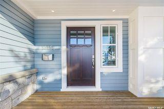 Photo 2: 1315B 11th Street East in Saskatoon: Varsity View Residential for sale : MLS®# SK759374