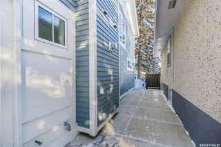 Photo 46: 1315B 11th Street East in Saskatoon: Varsity View Residential for sale : MLS®# SK759374