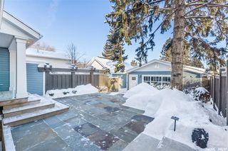 Photo 45: 1315B 11th Street East in Saskatoon: Varsity View Residential for sale : MLS®# SK759374
