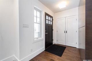 Photo 3: 1315B 11th Street East in Saskatoon: Varsity View Residential for sale : MLS®# SK759374