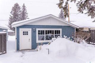 Photo 47: 1315B 11th Street East in Saskatoon: Varsity View Residential for sale : MLS®# SK759374