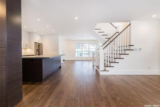 Photo 9: 1315B 11th Street East in Saskatoon: Varsity View Residential for sale : MLS®# SK759374