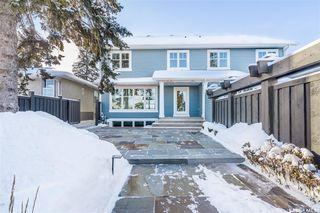 Photo 42: 1315B 11th Street East in Saskatoon: Varsity View Residential for sale : MLS®# SK759374