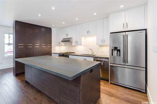 Photo 8: 1315B 11th Street East in Saskatoon: Varsity View Residential for sale : MLS®# SK759374
