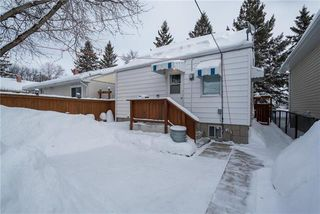 Photo 19: 1107 Day Street in Winnipeg: West Transcona Residential for sale (3L)  : MLS®# 1903531