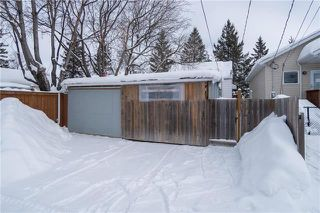 Photo 18: 1107 Day Street in Winnipeg: West Transcona Residential for sale (3L)  : MLS®# 1903531