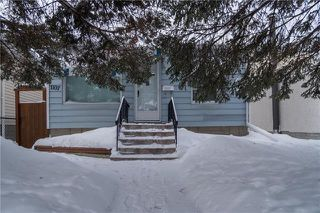 Photo 1: 1107 Day Street in Winnipeg: West Transcona Residential for sale (3L)  : MLS®# 1903531
