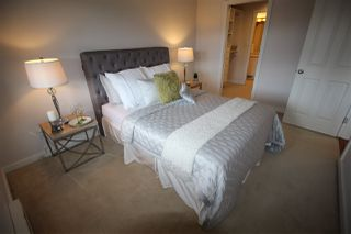 "Photo 12: 405 15 SMOKEY SMITH Place in New Westminster: GlenBrooke North Condo for sale in ""THE WESTERLY"" : MLS®# R2341792"