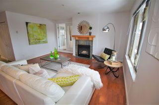 "Photo 5: 405 15 SMOKEY SMITH Place in New Westminster: GlenBrooke North Condo for sale in ""THE WESTERLY"" : MLS®# R2341792"