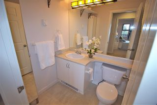 "Photo 14: 405 15 SMOKEY SMITH Place in New Westminster: GlenBrooke North Condo for sale in ""THE WESTERLY"" : MLS®# R2341792"