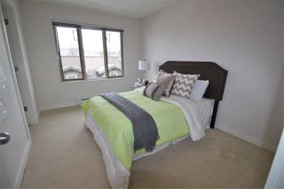 "Photo 16: 405 15 SMOKEY SMITH Place in New Westminster: GlenBrooke North Condo for sale in ""THE WESTERLY"" : MLS®# R2341792"