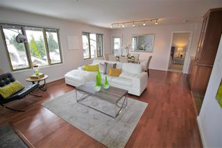 "Photo 3: 405 15 SMOKEY SMITH Place in New Westminster: GlenBrooke North Condo for sale in ""THE WESTERLY"" : MLS®# R2341792"