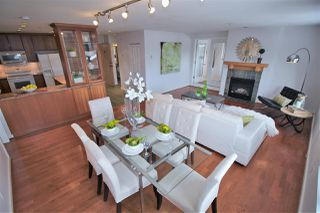 "Photo 4: 405 15 SMOKEY SMITH Place in New Westminster: GlenBrooke North Condo for sale in ""THE WESTERLY"" : MLS®# R2341792"