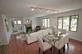 "Photo 2: 405 15 SMOKEY SMITH Place in New Westminster: GlenBrooke North Condo for sale in ""THE WESTERLY"" : MLS®# R2341792"