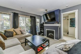 """Photo 4: 202 9233 GOVERNMENT Street in Burnaby: Government Road Condo for sale in """"SANDLEWOOD"""" (Burnaby North)  : MLS®# R2343203"""