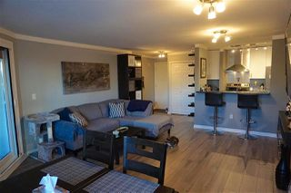 """Photo 4: 122 99 BEGIN Street in Coquitlam: Maillardville Condo for sale in """"LE CHATEAU"""" : MLS®# R2344520"""