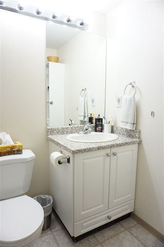 """Photo 14: 122 99 BEGIN Street in Coquitlam: Maillardville Condo for sale in """"LE CHATEAU"""" : MLS®# R2344520"""