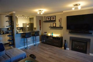 """Photo 3: 122 99 BEGIN Street in Coquitlam: Maillardville Condo for sale in """"LE CHATEAU"""" : MLS®# R2344520"""