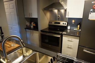 """Photo 7: 122 99 BEGIN Street in Coquitlam: Maillardville Condo for sale in """"LE CHATEAU"""" : MLS®# R2344520"""