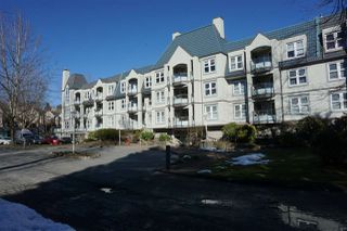 """Photo 16: 122 99 BEGIN Street in Coquitlam: Maillardville Condo for sale in """"LE CHATEAU"""" : MLS®# R2344520"""