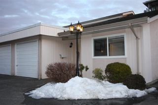 Photo 2: 4 9493 BROADWAY Street in Chilliwack: Chilliwack E Young-Yale Townhouse for sale : MLS®# R2345333