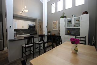 Photo 6: 4 9493 BROADWAY Street in Chilliwack: Chilliwack E Young-Yale Townhouse for sale : MLS®# R2345333
