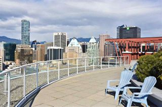Photo 19: 1109 933 SEYMOUR Street in Vancouver: Downtown VW Condo for sale (Vancouver West)  : MLS®# R2346204