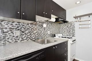 Photo 4: 1109 933 SEYMOUR Street in Vancouver: Downtown VW Condo for sale (Vancouver West)  : MLS®# R2346204