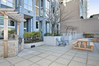 Photo 18: 1109 933 SEYMOUR Street in Vancouver: Downtown VW Condo for sale (Vancouver West)  : MLS®# R2346204