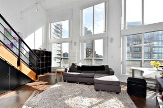 Photo 6: 1109 933 SEYMOUR Street in Vancouver: Downtown VW Condo for sale (Vancouver West)  : MLS®# R2346204