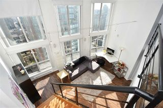 Photo 8: 1109 933 SEYMOUR Street in Vancouver: Downtown VW Condo for sale (Vancouver West)  : MLS®# R2346204