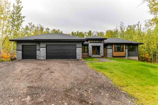 Main Photo: 11-54022 RGE RD 275: Rural Parkland County House for sale : MLS®# E4146473