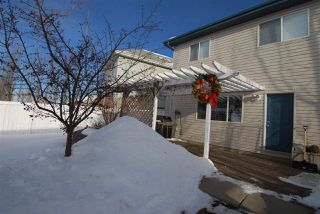 Photo 22: 3043 TRELLE Crescent in Edmonton: Zone 14 House for sale : MLS®# E4146550