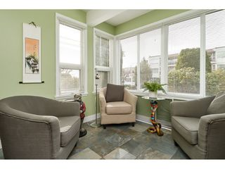"Photo 4: 104 1234 MERKLIN Street: White Rock Condo for sale in ""Ocean Vista"" (South Surrey White Rock)  : MLS®# R2348458"