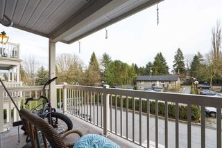 Photo 20: 205 9124 GLOVER Road in Langley: Fort Langley Condo for sale : MLS®# R2351297