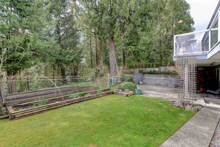 Photo 16: 1394 MADORE Avenue in Coquitlam: Central Coquitlam House for sale : MLS®# R2352555