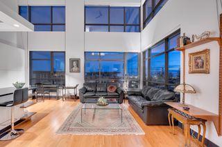 "Photo 2: 404 9150 UNIVERSITY HIGH Street in Burnaby: Simon Fraser Univer. Condo for sale in ""ORIGIN"" (Burnaby North)  : MLS®# R2353789"