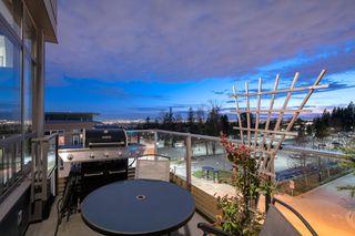"Photo 10: 404 9150 UNIVERSITY HIGH Street in Burnaby: Simon Fraser Univer. Condo for sale in ""ORIGIN"" (Burnaby North)  : MLS®# R2353789"